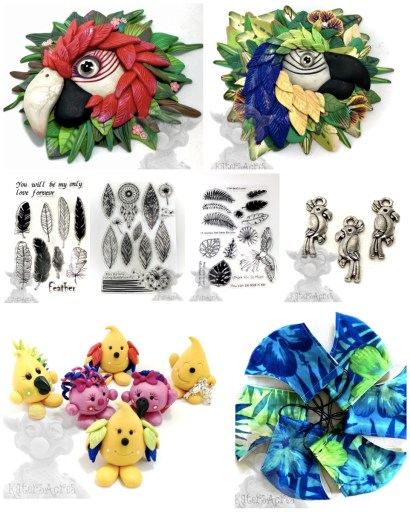 Macaw-Products