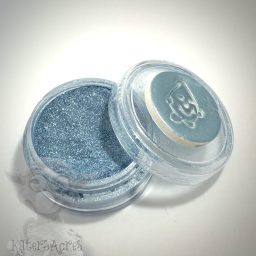 Bubble Blue Mica Powder from Kater's Acres