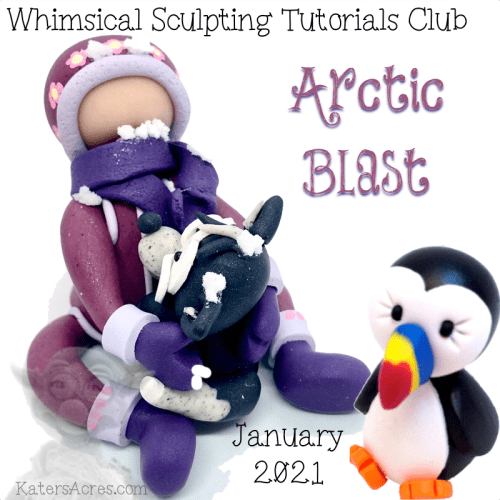 January 2021 - WSTC Arctic Blast