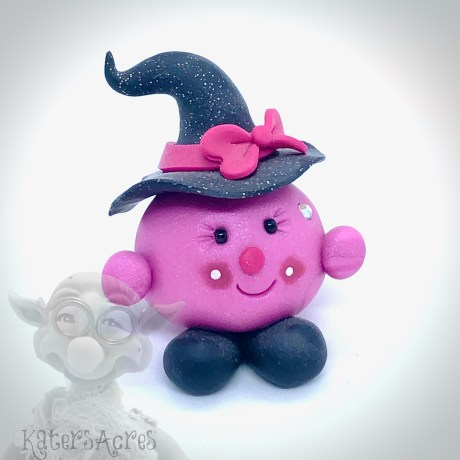 Witch Lolly from Kater's Acres