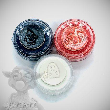 Halloween Set of Mica Powders Bundle Pack from KatersAcres