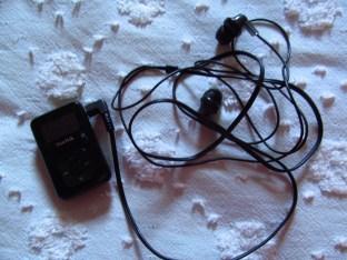 Sansa MP3 Player