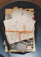 Garnet Hill Letters