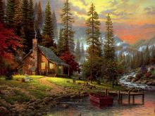 thomas-kinkade-a-peaceful-retreat-wallpaper-1024x768