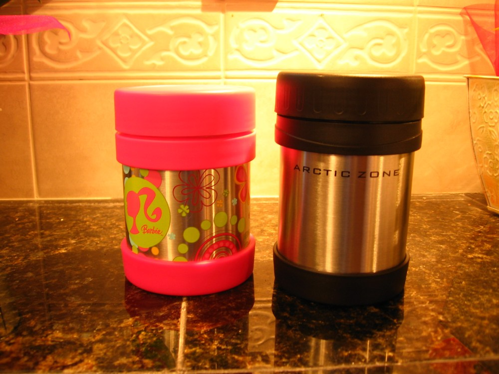 Thermos Lunches