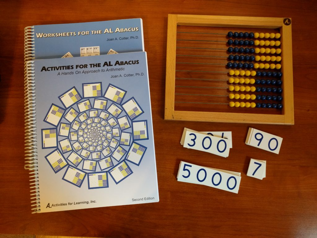 Activities For The Al Abacus Review
