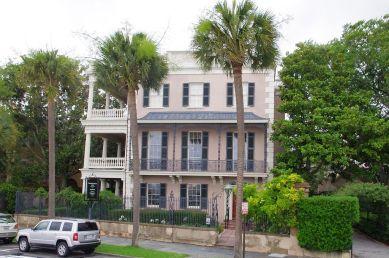 Mike Goad - Flickr: Edmondston-Alston House, Charleston, South Carolina, June 12, 2012