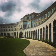 Powerscourt Hotel & Spa Enniskerry Kateskabin