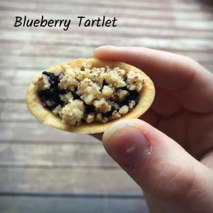 blueberry-tartlet