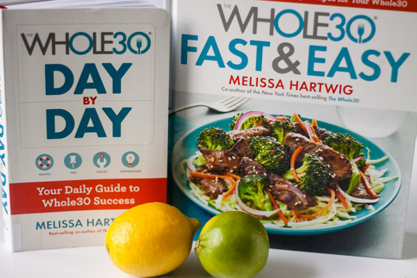 Thinking About Trying the Whole30 Program?