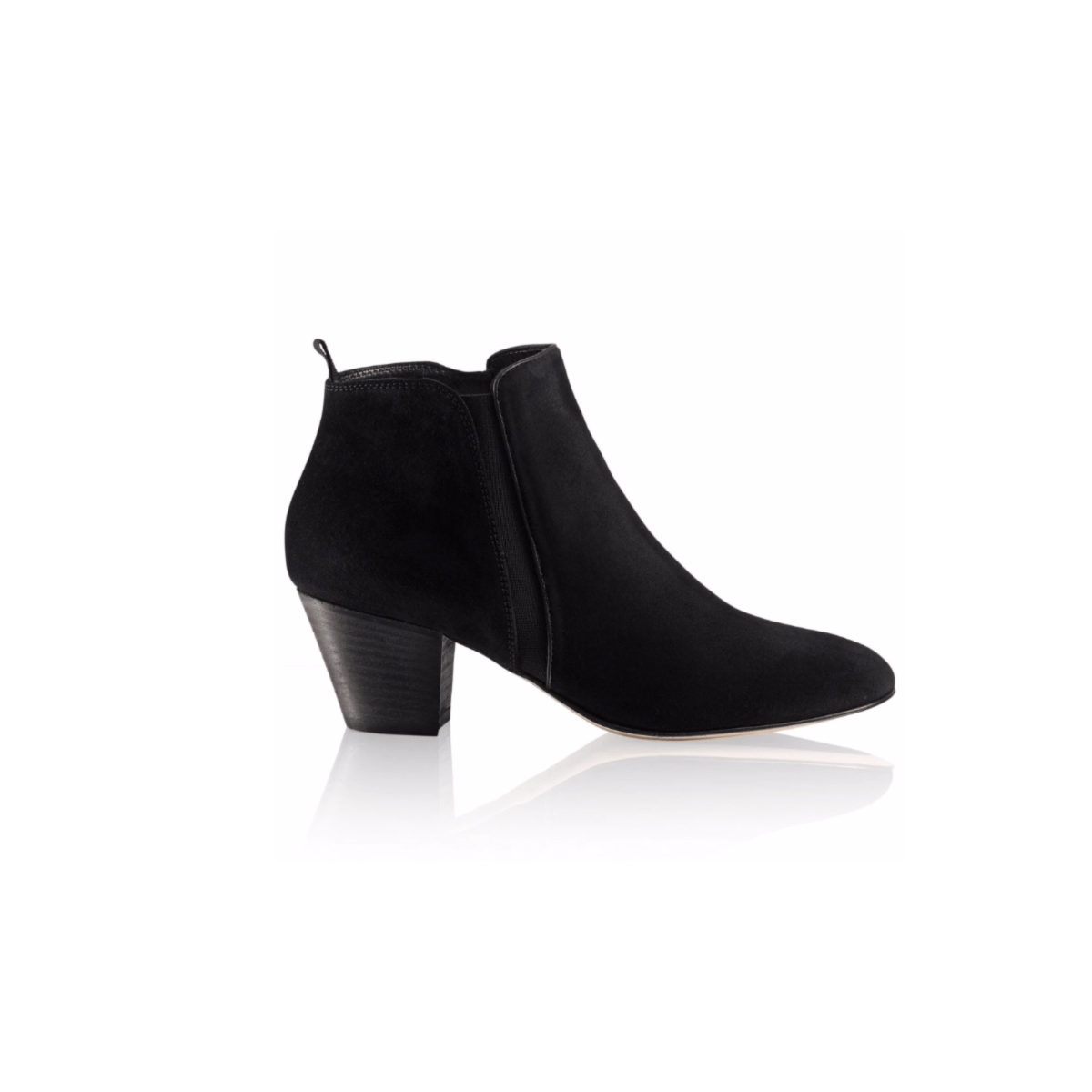 Russell and Bromley 'Fab Dry' Black