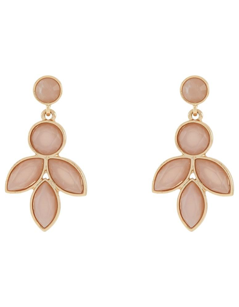 Kate Middleton Polly Petal Accessorize Earrings