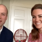 Kate and William Play Bingo with Pensioners