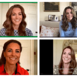 Kate's Video Chat Style