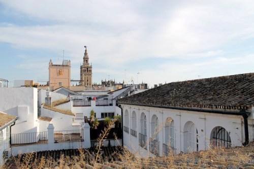 apartments seville