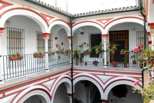apartments in seville santa cruz