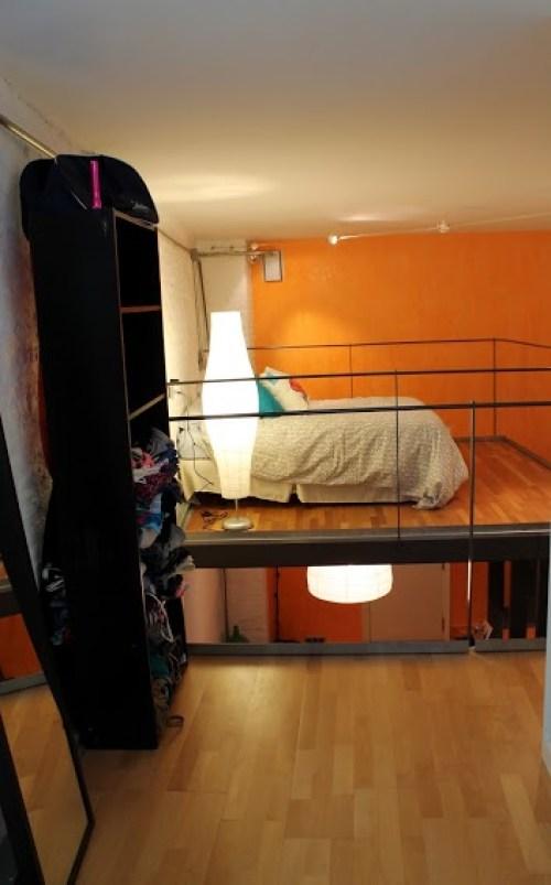 flat for rent seville