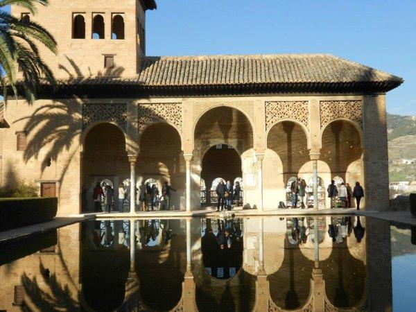 Granada Golden Triangle of Andalucía
