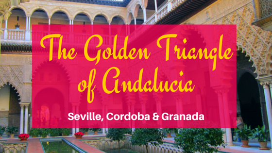 The Golden Triangle of Andalucia