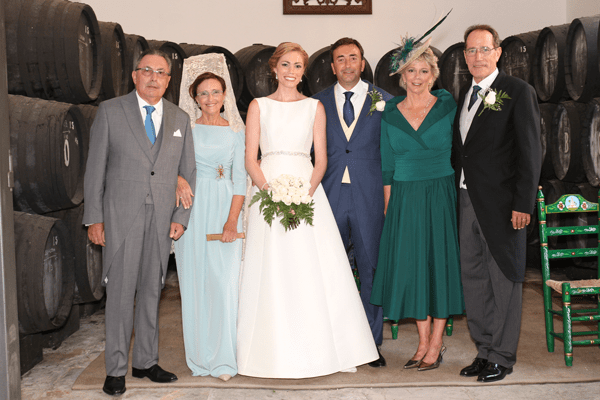 Wedding In Spanish.What To Wear To A Wedding In Spain Spring Summer