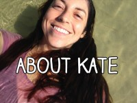 About Kate