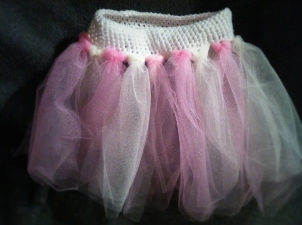 New and Improved Tutu