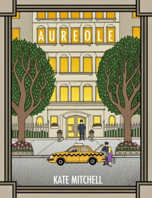 Aureole by Kate Mitchell