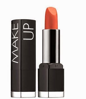 Coral lipstick MAKE UP FOR EVER Kate the (Almost) Great