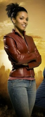 Martha Jones Costume