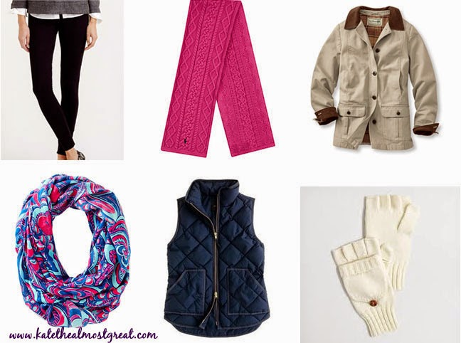 November Favorites Kate the (Almost) Great