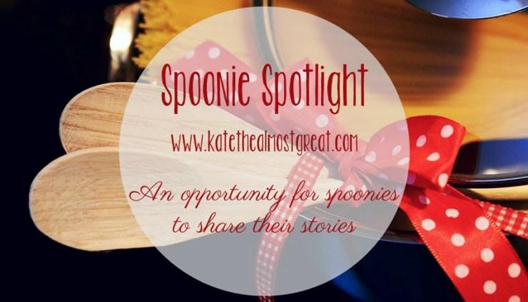 Spoonie Spotlight: Kenji