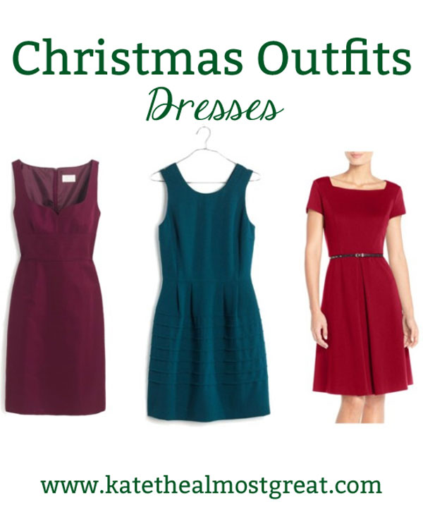 What To Wear on Christmas