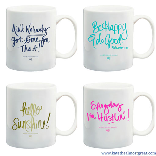 ABD Mug Giveaway