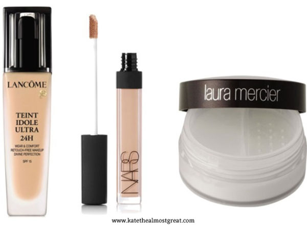 Birthday Makeup Reviews