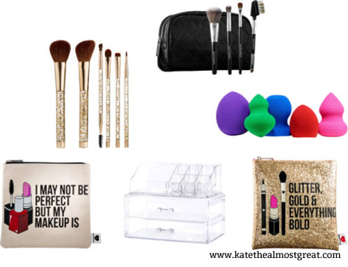 The perfect gifts for makeup lovers