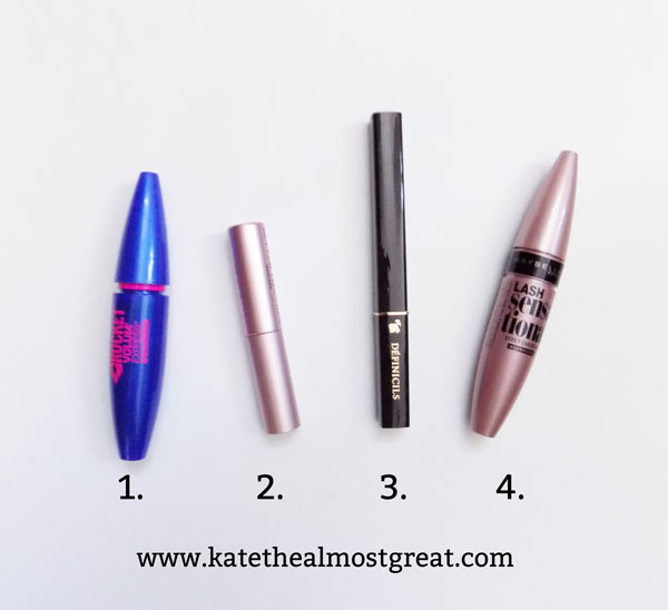 Drugstore vs. High-End Mascara: Which Is Really Better?