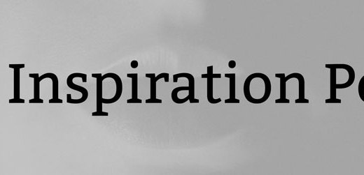 On Inspiration Porn