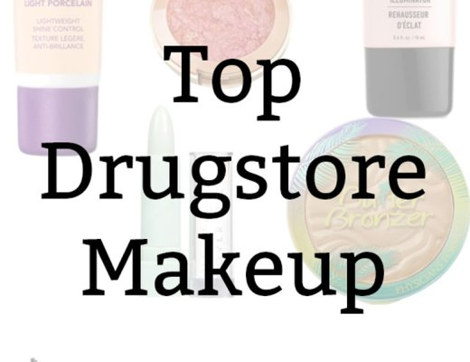 Top Drugstore Makeup