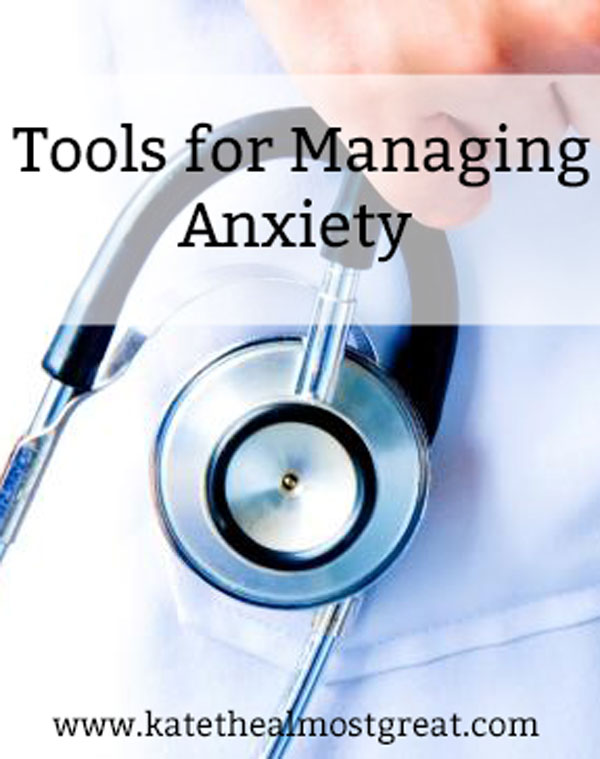 Looking for more tools for managing anxiety? I'm sharing the tools that I use as well as those shared by psychologists so you are best prepared in case you are unable to see a psychologist or psychiatrist. (For the record, I am NOT a professional, although I have sourced professionals).