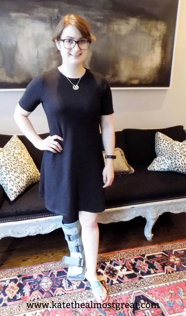 classic fashion, workwear, women's workwear, office fashion, office-wear, wear to work, J. Crew, monogram, monogrammed, preppy outfit, Jack Rogers