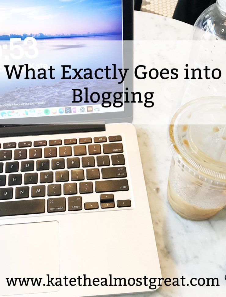 what do bloggers do, blogging, blogging tips, how to blog,