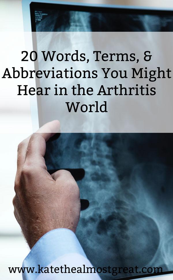 arthritis, rheumatoid arthritis, psoriatic arthritis, autoimmune disease, osteoarthritis, chronic illness, chronic pain, spoonie, inflammatory arthritis, autoimmune arthritis, inflammation | #arthritis #rheumatoidarthritis #psoriaticarthritis #osteoarthritis #autoimmunedisease #chronicillness #chronicpain #spoonie