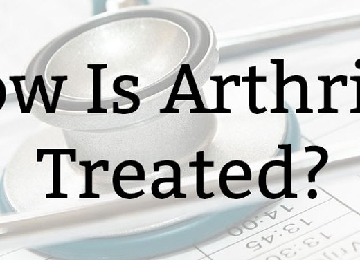 How Is Arthritis Treated? | Kate the (Almost) Great