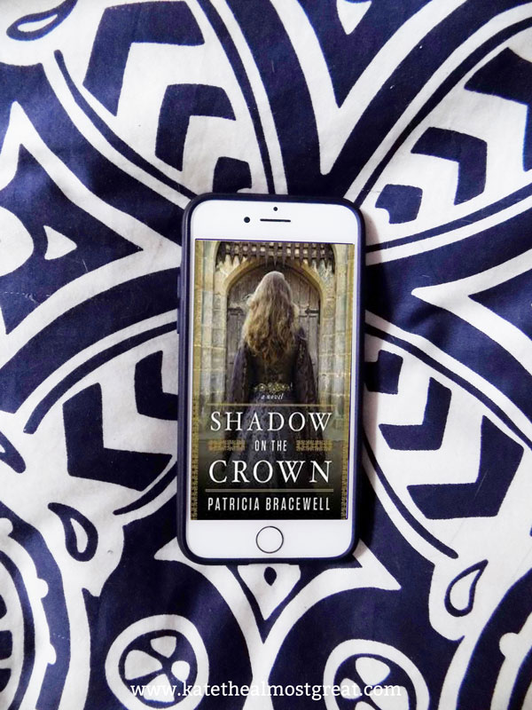 Shadow on the Crown, historical fiction, Shadow on the Crown review, Anglo-Saxons, medieval England, medieval England historical fiction, Emma of Normandy, books about Emma of Normandy
