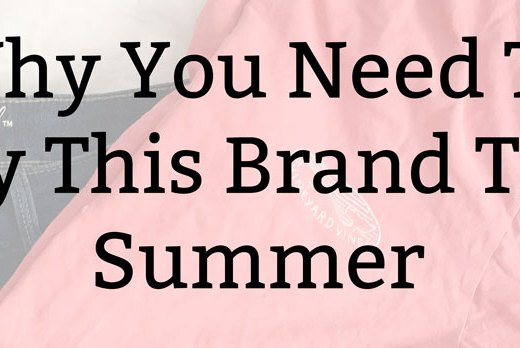 Why You Need To Buy Universal Thread Brand This Summer