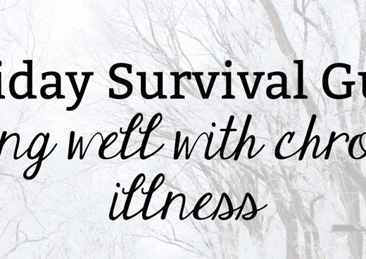 Holiday Survival Guide: Living Well with Chronic Disease