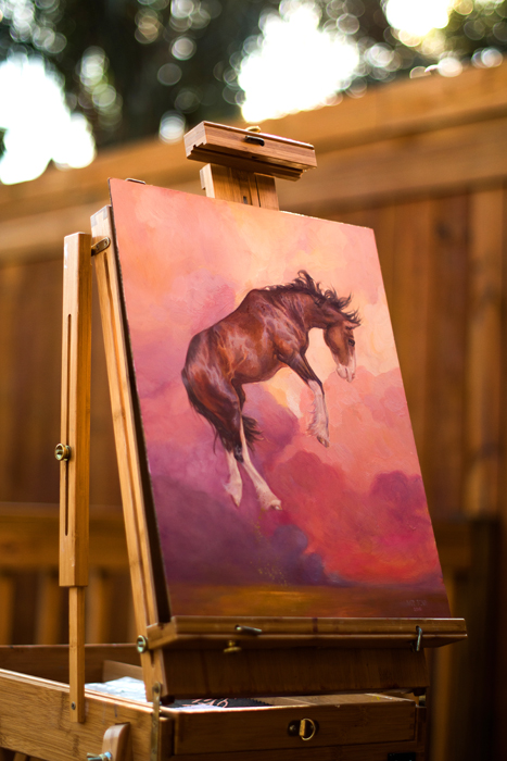 oil painting, falling horse, horses, clydesdale, lcloud, pink, flying, jump, equine art, Sky, Traditional, Clouds, Hoses, Landscape, Beautiful, Fight Or Flight, Falling, Horse, Luxury, Beautiful, Realism, original, oil, realistic, impressionistic, painting for sale, sold, fine art, buy a painting, wall art, gift, christmas, artist, painting art, portrait artist, portrait, contemporary painting, painting gallery, custom art, custom paintings, usa, america, american art, red, Kate Tova artist, canvas, christmas gift, anniversary, new year, birthday present, unique, exclusive, expensive, luxurious, living room, guestroom, Kate Tova, wedding gift, Valentines day gift, hand painted, art for dining room, guest room, living room, bedroom, canvas print, print, painting on canvas, gift for horse lover