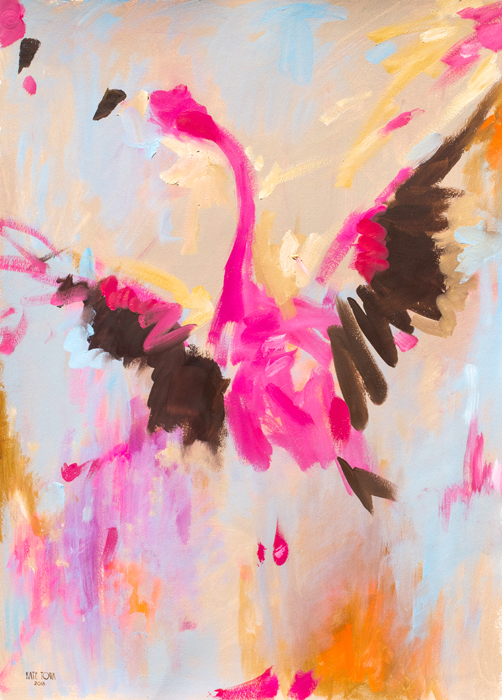 Oil Painting,pink Flamingo, Abstract, Abstract Flamingo Painting, Flamingos, Love, Fighting, Flamingo,pink, Purple, Red, Art, Bird, Birds, Oil On Canvas, Artwork, Painting, Original, Realistic, Painting For Sale, Art For Sale, Sold, Fine Art, Buy A Painting, Wall Art, Gift, Christmas, Artist, Equine Art, Equine Artist, Contemporary Painting, Painting Gallery, Painting, Custom Art, Custom Paintings, Nature, Animals, Animal, Usa, America, American Art, Blue, Turquoise, Kate Tova Artist, Christmas, Gift, Anniversary, New Year, Birthday Present, Unique, Exclusive, Expensive, Luxurious, Living Room, Guestroom, Kate Tova, Wedding Gift, Valentines Day Gift, Hand Painted, Art For Dining Room, Guest Room, Living Room, Bedroom, Print