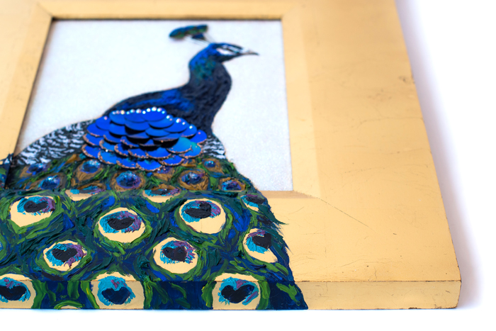 oil painting, peacock, bird, bird art, Beautiful, Purple, Blue, green, feathers, Luxury, Beautiful, Portrait, Realism, impressionistic, Realistic, original, oil, impressionistic, painting for sale, sold, fine art, buy a painting, wall art, gift, christmas, artist, painting art, artist, usa, contemporary painting, painting gallery, custom art, custom paintings, america, american art, Kate Tova artist, canvas, christmas gift, anniversary, new year, birthday present, unique, exclusive, expensive, luxurious, living room, guestroom, Kate Tova, wedding gift, Valentines day gift, hand painted, art for dining room, guest room, living room, bedroom, canvas print, print, painting on canvas, mixed media