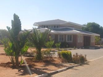 SSI Leadership Building